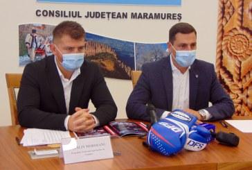 """Gală în Baia Mare: """"Dynamite Fighting Show – Lupta Moroșenilor Versus Restul Lumii"""", cu prezența lui Remy Bonjasky"""