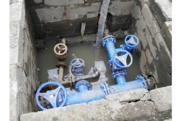 Lucrările de întreținere și verificare la rețeaua de distribuție a apei potabile continuă și mâine în cartierul Baița din Tăuții Magherăuș