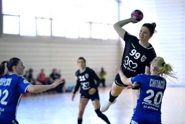 CUPA ROMÂNIEI – Minaur are primele meciuri oficiale de după vacanța de vară