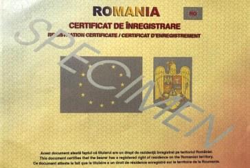 NOUTĂȚI DE AZI – Un nou format pentru unele documente pentru cetățenii europeni