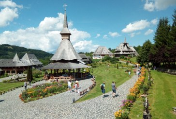 Val de turiști în județul Maramureș, la început de august (FOTO)