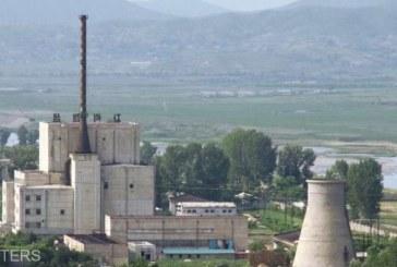 Coreea de Nord pare să fi repornit reactorul de la complexul nuclear Yongbyon, îşi exprimă îngrijorarea AIEA
