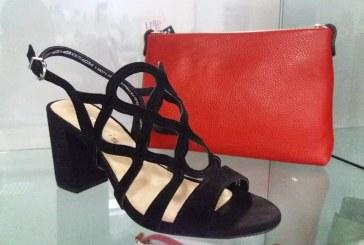 La Magazinul Central din Baia Mare: Reduceri la toate sandalele, până în 1 septembrie
