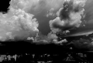 VIN VIJELIILE – Maramureșul intră sub incidența unui cod portocaliu de vreme rea