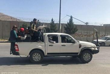Nici vorbă să încetăm lupta în Afganistan, declară Ahmad Massoud, unul dintre liderii rezistenţei din Valea Panjshir