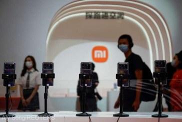 Xiaomi anunţă venituri record în urma creşterii vânzărilor de smartphone-uri pe plan global