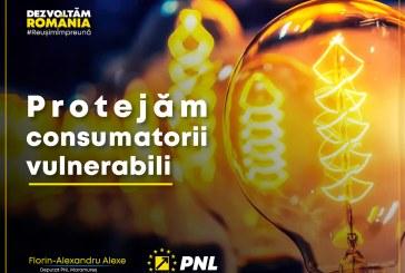 DEPUTAT FLORIN ALEXE – Credem că toți românii au dreptul la condiții decente de viață