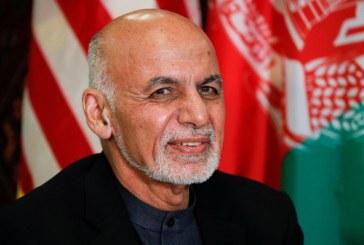 SUA: Washingtonul dezvăluie că fuga preşedintelui afgan a determinat eşuarea unui acord de tranziţie