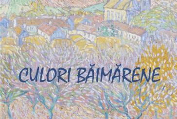 Expoziția temporară Culori băimărene, la Muzeul Judeţean de Artă «Centrul Artistic Baia Mare»