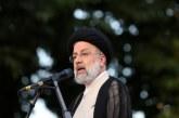 Iranul nu va lăsa Statul Islamic să se instaleze la frontiera sa afgană, susţine preşedintele Raisi