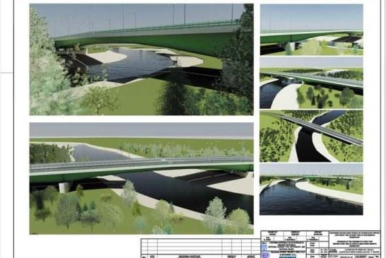 Consiliul Județean Maramureș, parteneriat cu CNAIR pentru realizarea Podului peste Tisa