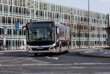 DOTĂRI – Transport public de persoane cu autobuze hybrid în Tăuții Măgherăuș