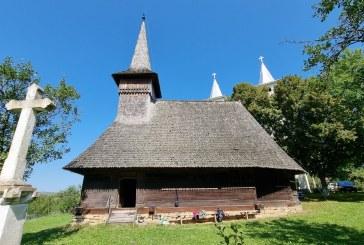 MOBILIZARE – Șase biserici codrenești vor fi datate prin investigații dendrocronologice