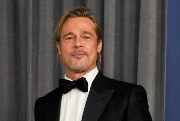 Brad Pitt a devenit ambasadorul brandului italian De' Longhi