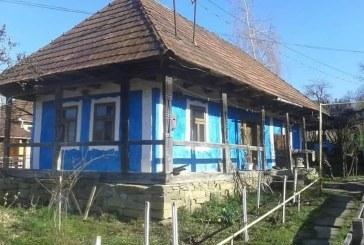 O nouă casă tradițională la Muzeul Satului din Baia Mare
