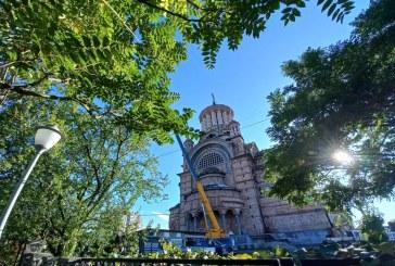 LĂCAȘ DE CULT – Catedrala Episcopală va fi gata în maxim 5 ani