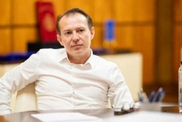 Iulian Dumitrescu: Florin Cîţu este propunerea de premier cu care PNL merge la consultările cu preşedintele Iohannis