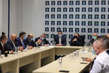 """Liberalii maramureșeni susțin moțiunea """"România Liberală """" a premierului Florin Cîțu (FOTO)"""