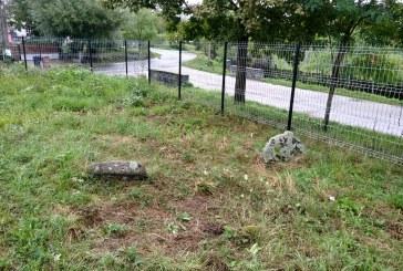 CURIOZITĂȚILE MARAMUREȘULUI – Crucile celtice din Ariniș (FOTO)