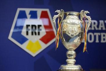 Fotbal: Cu cine va juca Minaur Baia Mare în 16-imile Cupei României