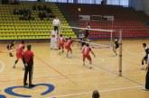 Volei masculin: Steaua București – Știința Explorări Baia Mare 3-0