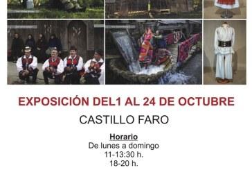 """Expoziția """"Maramureș: tradiții și povești"""" ajunge în Spania"""