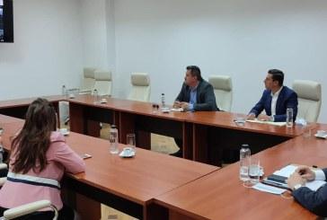 Președinții CJ Maramureș și CJ Satu Mare au discutat la ministerul Transporturilor despre drumul expres Baia Mare – Satu Mare