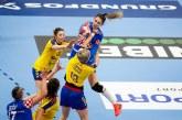 EURO 2022 – Trei jucătoare de la Minaur convocate la Naționala de handbal