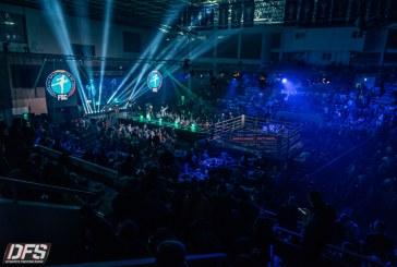 Reguli privind accesul la gala Dynamite Fighting Show 12