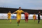 Fotbal: Minaur se impune în fața Zalăului și își păstreză prima poziție în clasament