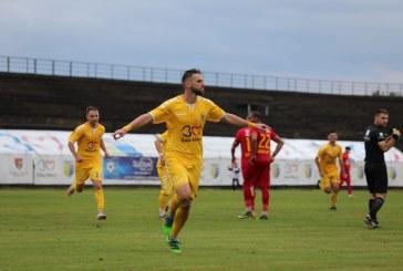 FOTBAL – Minaur, în optimile de finală ale Cupei României