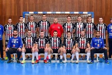 HANDBAL BĂIEȚI – Minaur joacă primul meci în EHF European League