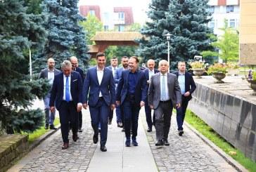 """PNL Maramureș îl susține pe Florin Cîțu: """"Are capacitatea de a unifica partidul"""""""