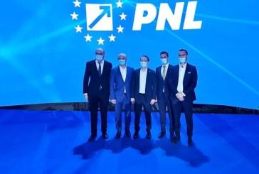 Alegeri PNL. Ionel Bogdan, ales vicepreședinte regional pe zona Nord-Vest