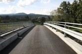 A fost finalizat podul din comuna Giulești peste râul Mara (FOTO)