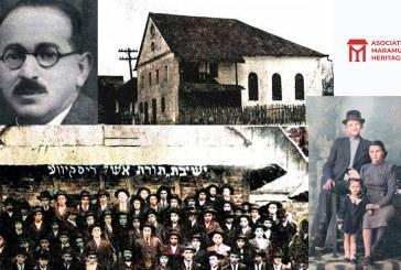 Comunitatea evreiască din Ruscova