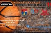 Baia Mare: Streetball Regii Strazii, la ediția a 10-a. Când va avea loc