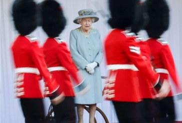 Un show ecvestru va avea loc în 2022 pentru a celebra Jubileul de platină al reginei Elisabeta a II-a