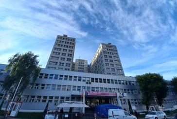 SEMNE DE ÎNTREBARE – Spitalul Județean, lăsat fără al doilea aparat de radioterapie
