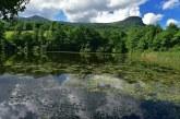 Atracții naturale din Maramureș mai puțin cunoscute: Lacul Tăul Morărenilor