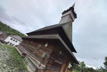 NEPLĂCUT – Bisericile UNESCO din Maramureș, între lacăte și publicitate inexistentă