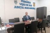 VIȘEU DE SUS – Grad Marius, unul dintre cei mai activi viceprimari din Maramureș, foarte iubit și apreciat de vișeuani