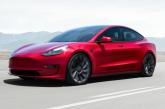 Tesla Model 3, cel mai vândut automobil în Europa în luna septembrie