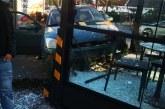 BAIA MARE – Două persoane rănite ușor pe Bulevardul București