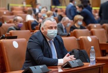 Noul Guvern, la mâna parlamentarilor