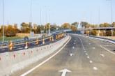 PENTRU ȘOFERI – S-au deschis traficului primii patru kilometri din Varianta Ocolitoare Satu Mare