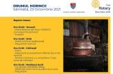 """Consiliul Județean Maramureș, partener în realizarea primei ediții a evenimentului """"Drumul Horincii"""""""