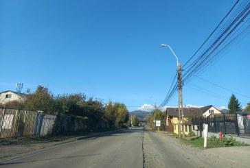 RECLAMAȚII- Șoferii sunt nemulțumiți de lucrările executate la ieșirea din Baia Mare către Groși