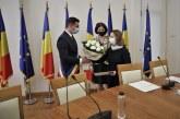 Consiliul Județean Maramureș a premiat elevii care au obținut nota 10 la Examenele de Bacalaureat și Evaluare Națională