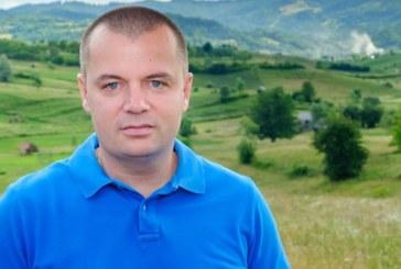 INTERVIU Radu Trufan, la un an de mandat ca vicepreședinte al Consiliului Județean